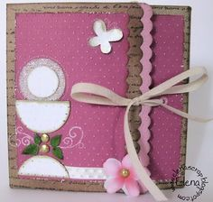 {Scrap Photo Life}: Mini Album Comunione e Card