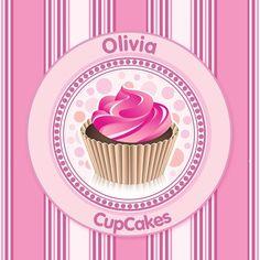 Cupcake Logo .