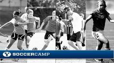 Soccer Coaching Staff | BYU Sports Camps