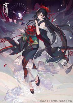 Kawaii Anime Girl, Anime Art Girl, Manga Art, Manga Anime, Character Illustration, Illustration Art, Yuki Onna, Trill Art, Anime Kimono