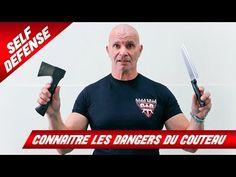 LES DANGERS DU COUTEAU par Franck ROPERS - YouTube