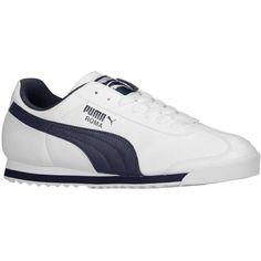 159f018a0 30 mejores imágenes de puma roma | Man fashion, Pumas shoes y Puma ...