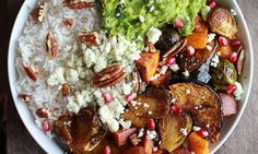 Rice Bowls Make Cooking Dinner Stupid Easy (And Delicious) | Huffington Post