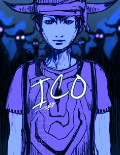 ICO: Darkness
