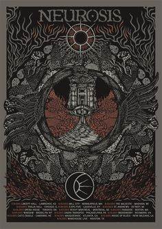 Neurosis - The 13th Sign - 2015 ----