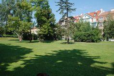 Prague, Dolores Park, Sidewalk, Travel, Trips, Traveling, Walkways, Pavement, Tourism