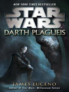 Click this cover for a(n) eBook sample of Darth Plagueis.