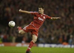 'My happiest time at Liverpool? Reina to Agger. Agger to Stevie. Stevie to Torres.'  Xabi Alonso #LFCLEGEND #LFCFAMILY