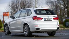 2014 #BMW X5 M50d http://www.autoevolution.com/testdrive/2014-bmw-x5-review-2013.html