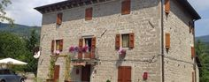 Bed & Breakfast Casa Benassi, Bed and Breakfast, EUR 59 Hotel Reservations, B & B, Bed And Breakfast, Italy, Hotels, Travel, Rook, Italia, Viajes