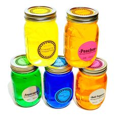 Create and print whatever you want, whenever you want, with Duraly's durable labels! These colorful paper and metallic labels are perfect for keeping track of your canned goods and crafting for your business!  #crafts #crafting #canning #preserving #labels #duraly #healthy #fit #diy #chef #restaurant #food #foodie #masonjars #jars #candles #soycandles #knitting #crocheting #smallbusiness #healthy #fit #organic #customlabels #durablelabels
