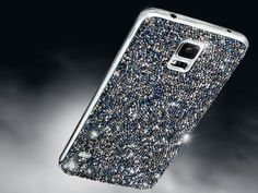 Galaxy S5 Crystal Battery Cover