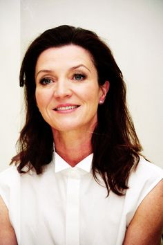Michelle Fairley (1964, Coleraine) Game of Thrones