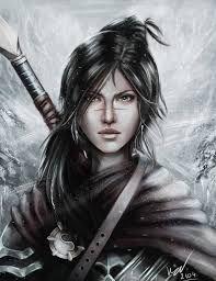 Afbeeldingsresultaat voor girl warrior