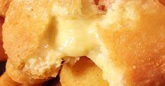 Έξω τραγανές και μέσα το τυρί λιώνει στο στόμα!!!  Είναι φανταστικές!!!   ΥΛΙΚΑ ΕΚΤΕΛΕΣΗ  700-800 γραμμάρια μαλακά ή ημίσκληρα τυ... Mashed Potatoes, Cooking, Ethnic Recipes, Food, Whipped Potatoes, Kitchen, Smash Potatoes, Essen, Meals