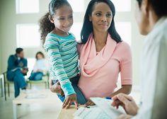 What Do Pediatricians Really Think About Anti-Vaxxers? #CMIEvo