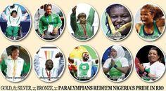 Kudos To These Men & Women For Making Us Porud At Rio
