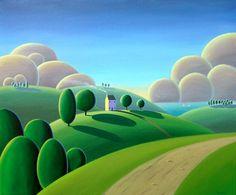 UK ~ Paul Corfield ~ The Road Home