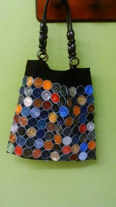 Bolso Coffee Pods, Taps, Erika, Crafts, Diy, Gifts, Diy And Crafts, Scrappy Quilts, Ideas