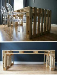 Cool work bench