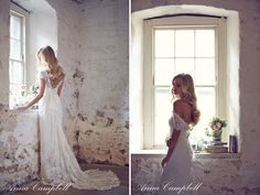 Anna Campbell's Latest Wedding Dress Collection 'Forever Entwined'