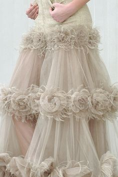 Chanel fabulousness