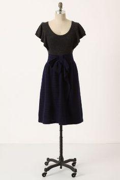 Curtain Call Dress by Moth