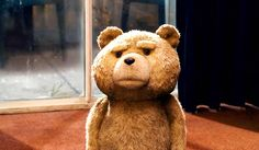 TED was an awesome movie