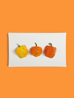 Why should pumpkins