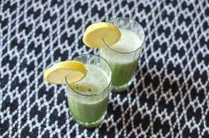 La recette du smoothie detox : http://petitstudio.fr/smoothie-detox/