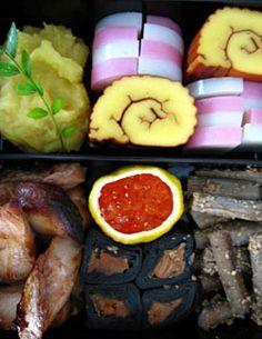 Oshogatsu, Japan's New Year Festival and Osechi ryori recipes, Oshogatsu customs