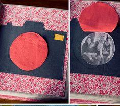 8 Cute DIY Quiet Books   Disney Baby