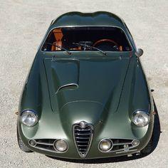 Alfa Romeo 1900 SSZ (1484) '1954–58