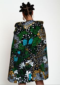 Angolan designer Rose Palhares 2016 lookbook by Antonio Medeiros
