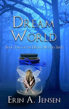 Queen of All She Reads: Virtual Tour & #Giveaway for The Dream Waters Series by Erin A.Jensen