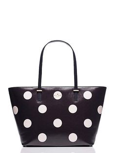 cedar street dot medium harmony - kate spade new york