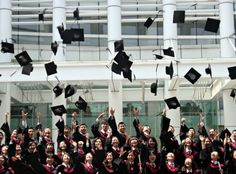 BEIJING — China established a policy for increasing university enrollment in 1999 in order to boost the economy and spur employment. By 2002, some 1.45 million students were graduating each year in China. This June, 7.65 million got their