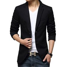 Moin Fashion Men's Suit Jacket Slim Cotton Thin Casual Tw... https://www.amazon.co.uk/dp/B014QUPG1W/ref=cm_sw_r_pi_dp_x_FnG6xbDJC6CP9