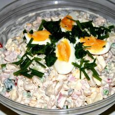 Mat, Potato Salad, Eggs, Potatoes, Breakfast, Ethnic Recipes, Morning Coffee, Potato, Egg