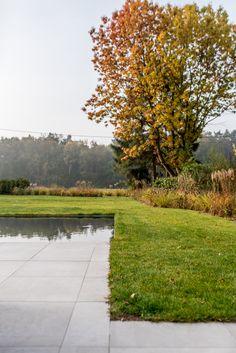 Landelijk uitzicht, foto Ian Segal, 1404LAMB stam.be