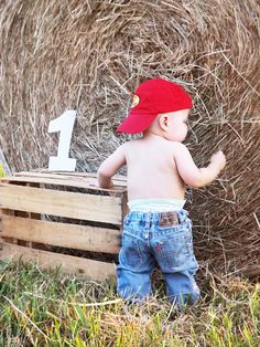 Country boy by Farm chick Future children Pinterest Farming
