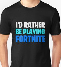 High quality Fortnite gifts and merchandise. Inspired designs on t-shirts, posters, stickers, home decor, and more by independent artists and designers from around the world. Birthday Games, Birthday Shirts, 8th Birthday, Video Game Party, Video Games, Game Room Kids, Back To School Hacks, Game Themes, Paint Party