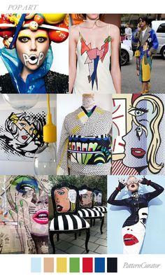 POP ART by PatternCurator