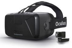 L'immersion dans les univers virtuels va bientôt faire parler d'elle à travers un accessoire baptisé Oculus Rift. Il s'agit d'un casque interactif doté d'écrans plongeant son utilisateur directement au centre d'une réalité virtuelle.