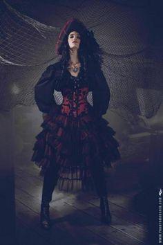 pirate madame