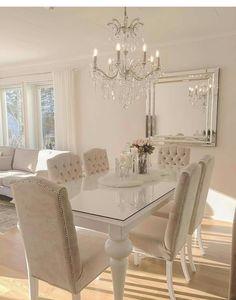 25 Formal Dining Room Ideas (Design Photos)   Dining Room Ideas ...