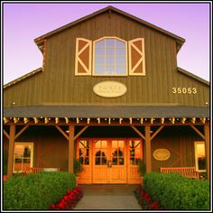 Ponte Family Estate Winery, Temecula, CA, Loved this HUGE winery too. Lots to taste, sip and see.