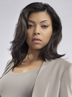 Taraji P. Henson as Detective Carter- if you haven't seen the show, don't read any spoilers