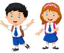 Drawing For Kids, Painting For Kids, Cute Bunny Cartoon, School Border, Kids Background, School Frame, School Labels, School Clipart, Boy Illustration