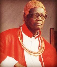 The Great Oba of Benin Omo n'Oba n'Edo Uku Akpolokpolo Erediauwa I meets his ancestors by newsportalng